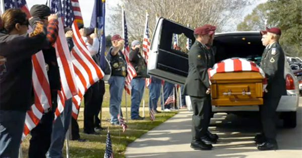 Heaven Needed A Hero – A Tribute To Fallen Soldiers