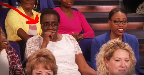 Single Mom And Nurse Gets Surprise London Vacation On Ellen