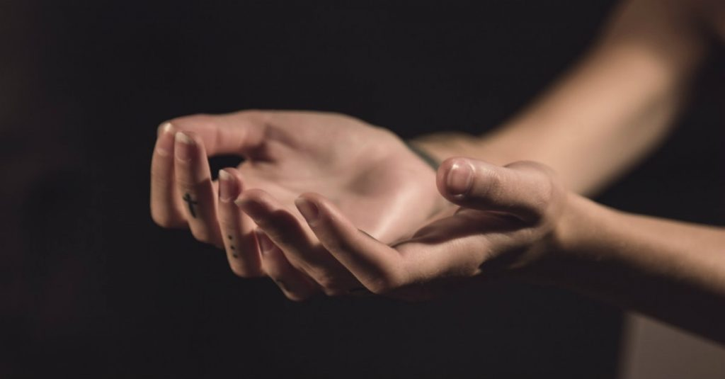 A Powerful Prayer For the Sick During Difficult Times