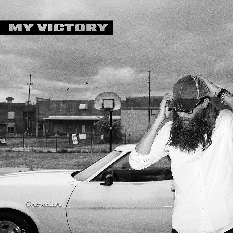 Crowder devotional - My Victory