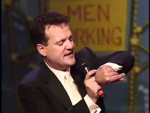Mark Lowry Christian Comedian godTube