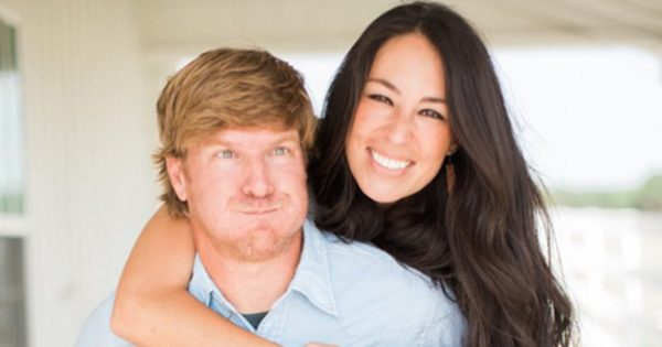 4 Things We Can Learn About Marriage From Chip And Joanna Gaines
