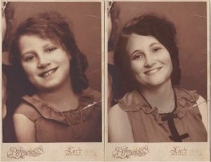 godupdates Ancestry Blogger Transforms 8 Family Photos 6