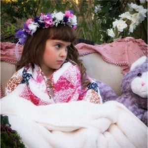 godupdates grieving aunt photo tribute after losing 7-year-old niece katherine the brave_13