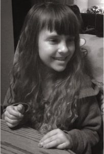godupdates grieving aunt photo tribute after losing 7-year-old niece katherine the brave_15
