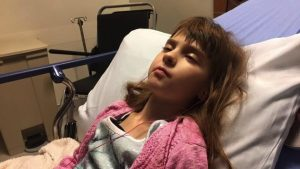 godupdates grieving aunt photo tribute after losing 7-year-old niece katherine the brave_18