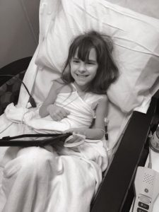 godupdates grieving aunt photo tribute after losing 7-year-old niece katherine the brave_21