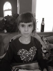 godupdates grieving aunt photo tribute after losing 7-year-old niece katherine the brave_22