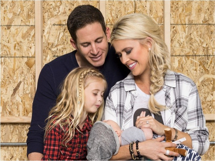 Updates Hgtv Tarek And Christina Ed By Internet Troll 7