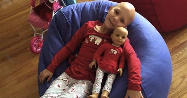 godupdates mom thanks american girl for bald doll 1