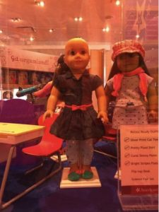 godupdates mom thanks american girl for bald doll 3