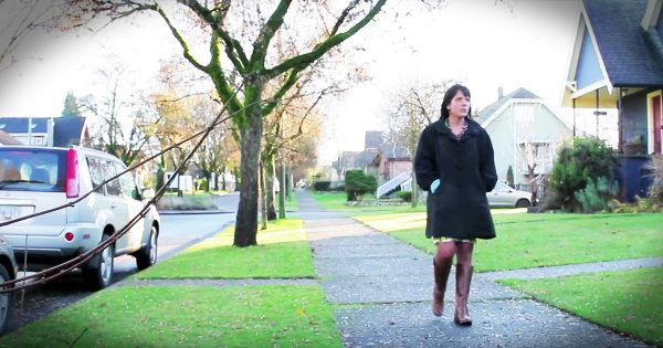 Abortion Survivor Shares Her Powerful Story