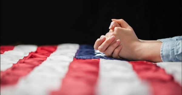 10 Scriptures To Pray For Our Nation And Our Leaders