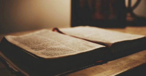 The 3 Bible Verses You Probably Don't Like — Here's Why