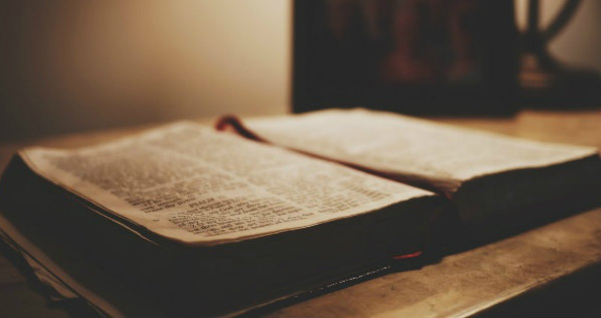 Our Nation: 10 Scriptures To Pray For Our Nation And Leaders