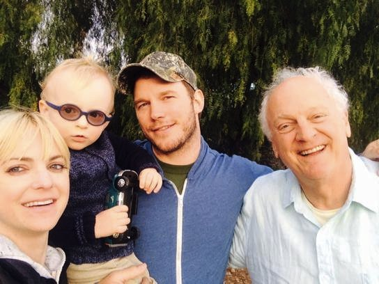 godupdates actor chris pratt tweets for prayers for sick fan 2