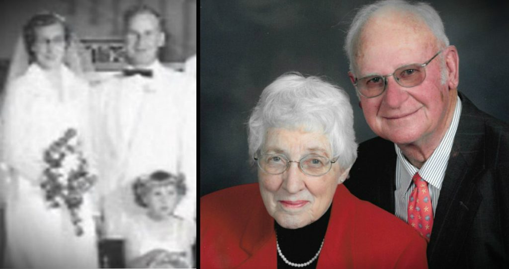 godupdates couple married 63 years dies 20 minutes apart FB