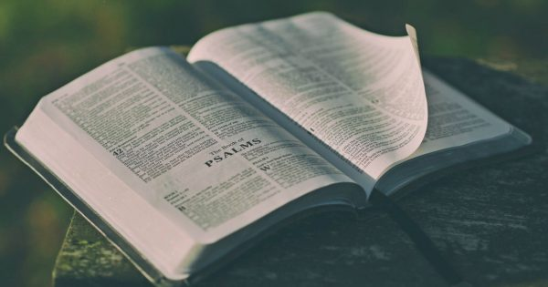 The First 15 Bible Verses Every Christian Needs To Memorize