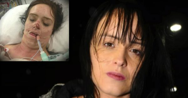 Her Abusive Fiance Buried Her Alive In A Shallow Grave