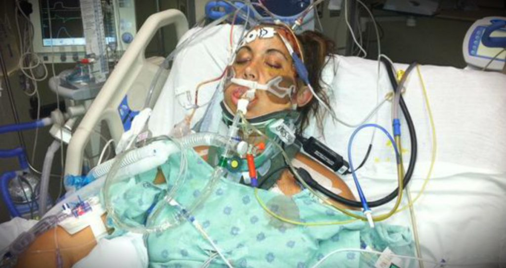 godupdates woman survives freak accident at indiana state fair fb