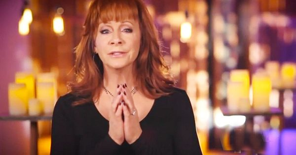 Reba McEntire's Music Video Pray For Peace