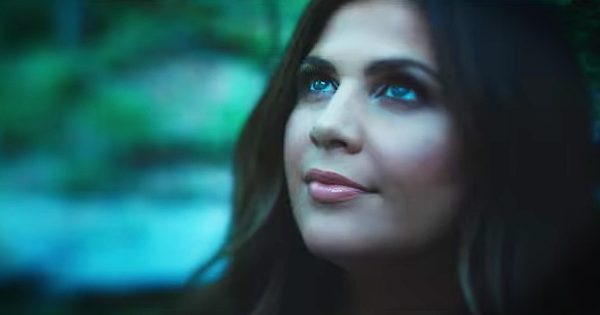 The Story Behind 'Thy Will' – Powerful Song By Lady Antebellum's Hillary Scott