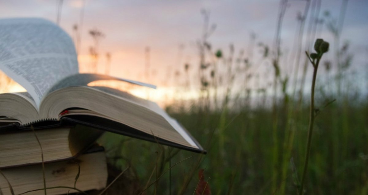 Choosing A Life Verse From The Bible: How To Find The Right One