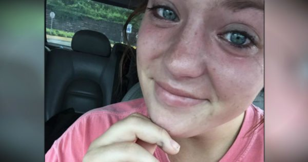 Single Mom's Tearful Post After Grocery Shopping With Her Kids