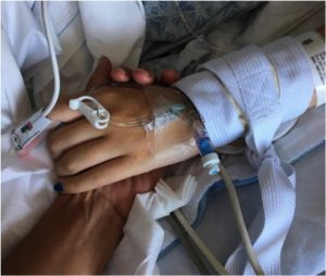 godupdates mothers alcohol poisoning warning after daughter nearly dies 4