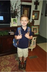godupdates tardy kindergartner stops for pledge of allegiance and prayer 1