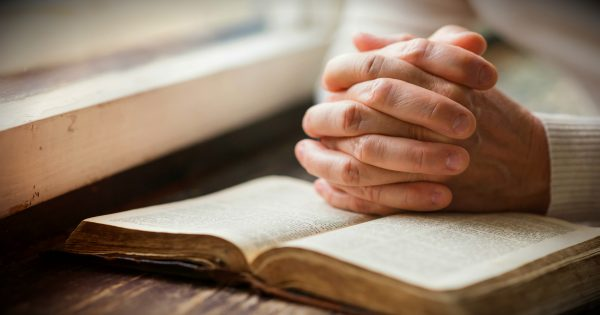 5 Bible Verses That Will Re-Ignite Your Prayer Life