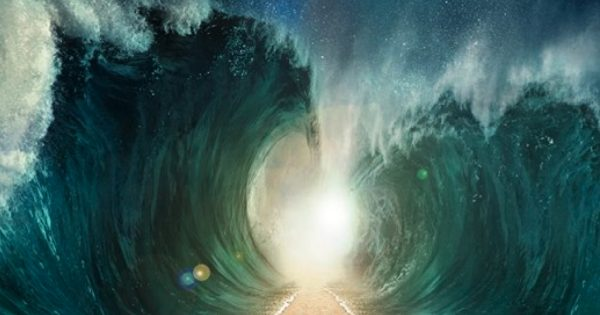 9 Powerful Reminders From The Red Sea Miracle