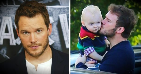 Chris Pratt Visits Children's Hospital And Recalls Son's Premature Birth
