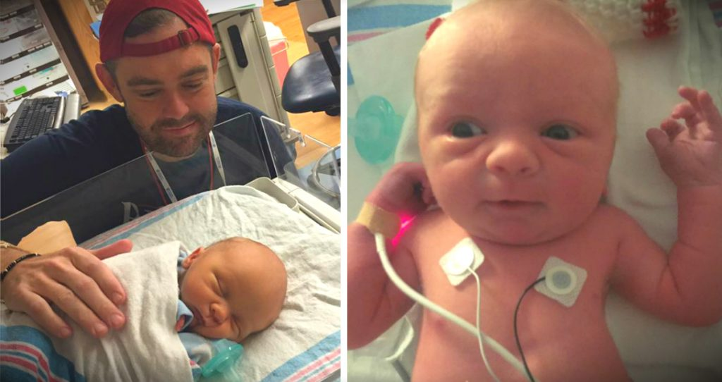 godupdates divine intervention saves miracle baby charlie 90 percent chance of death fb