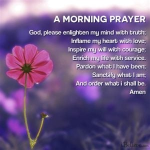 godupdates 10 morning prayer to use daily 3