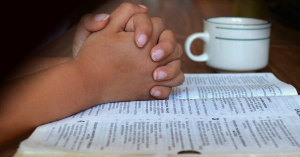 10 Morning Prayers You Can Use Daily