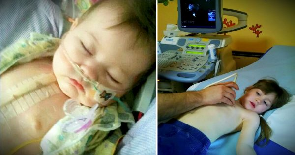 Sadness Could Kill This Sick Girl, So Her Parents Are Asking For Your Help