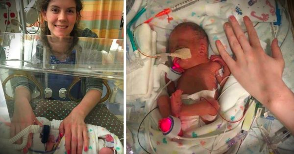 Mom Tells Doctors They Won't Decide If Her Baby Dies, And Neither Will She