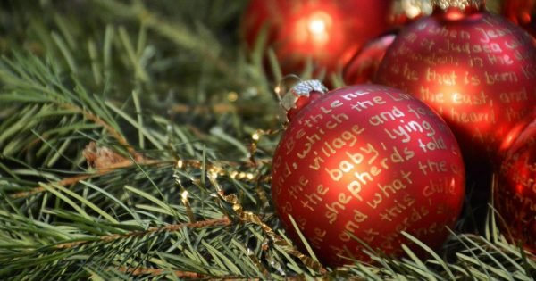 Bethlehem Principle: What You Never Learned From The Christmas Story