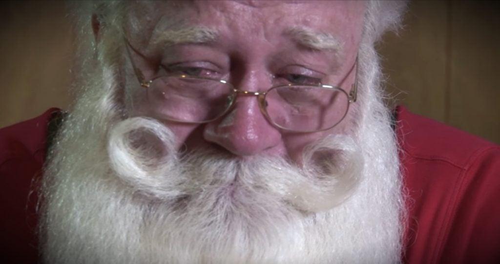 godupdates Santa grants a dying boy's last wish fb