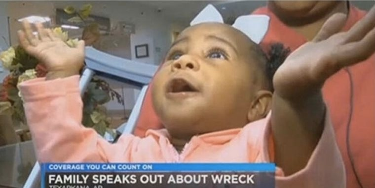 godupdates baby was thrown from the car into a storm drain and survives 1