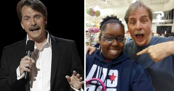 Christian Comedian Jeff Foxworthy Buys Groceries For Stranger In Need