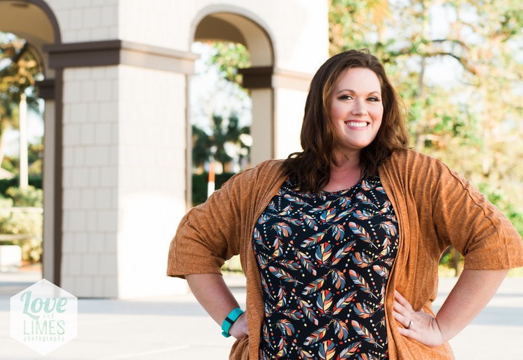 godupdates plus-sized mom received hate mail after wearing leggings 1