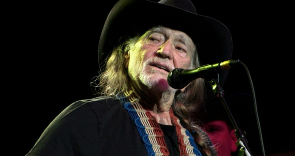 Willie Nelson's Christmas song 'Pretty Paper': The Story Behind ...
