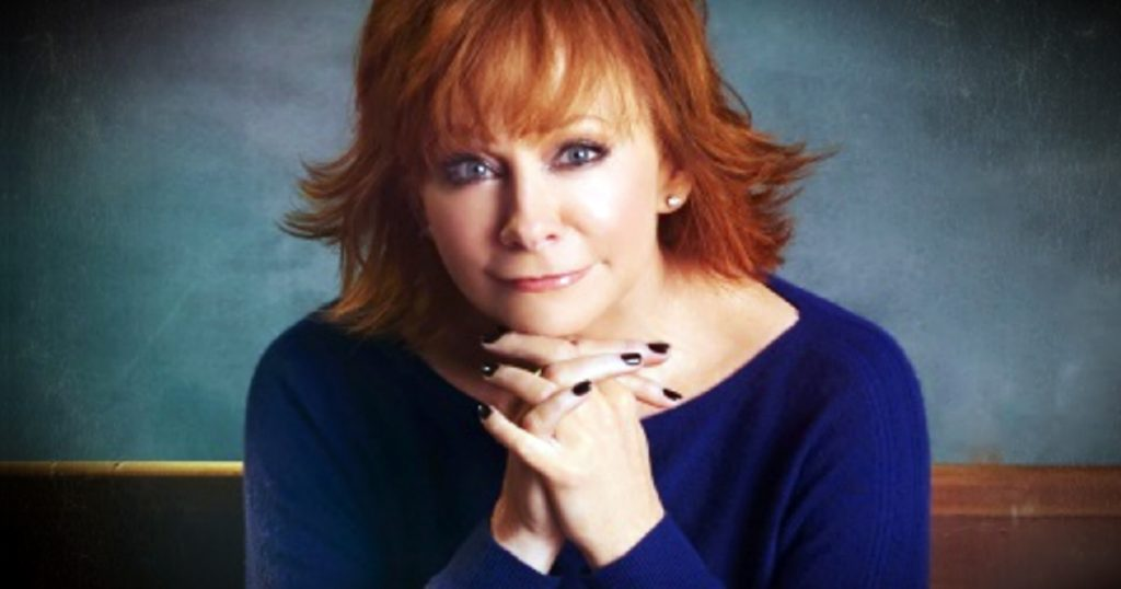 godupdates exclusive God Updates interview with Reba McEntire fb