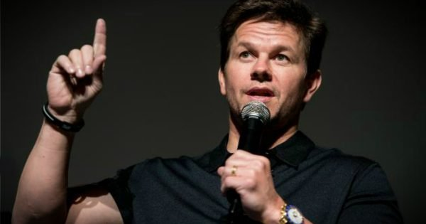 Actor Mark Wahlberg On How Faith Turned His Troubled Life Around