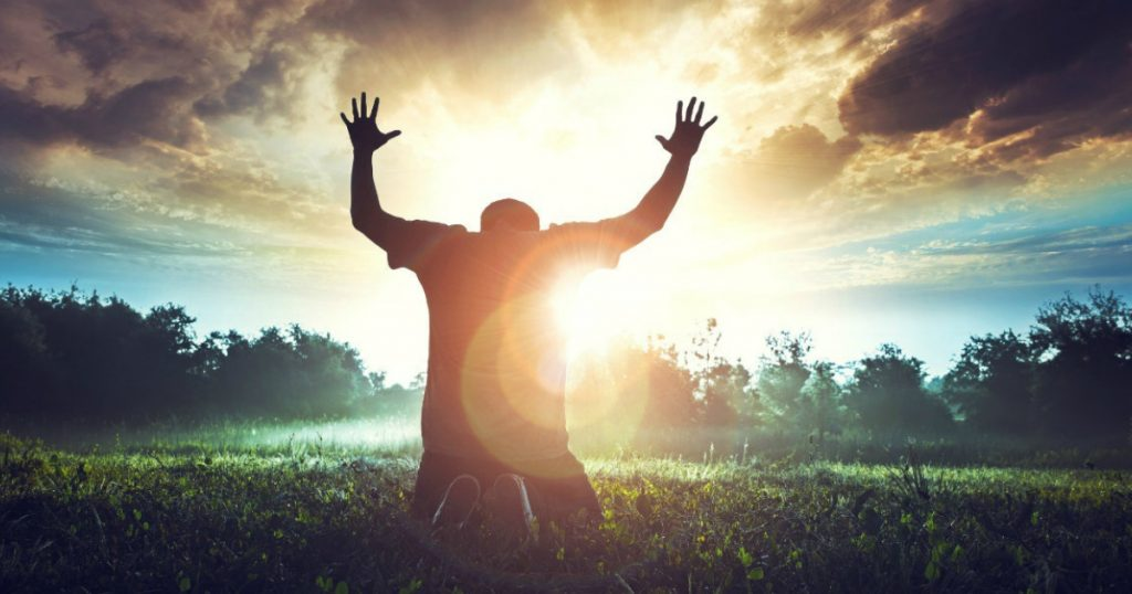 New Beginnings Can Be Found In These 10 Bible Passages