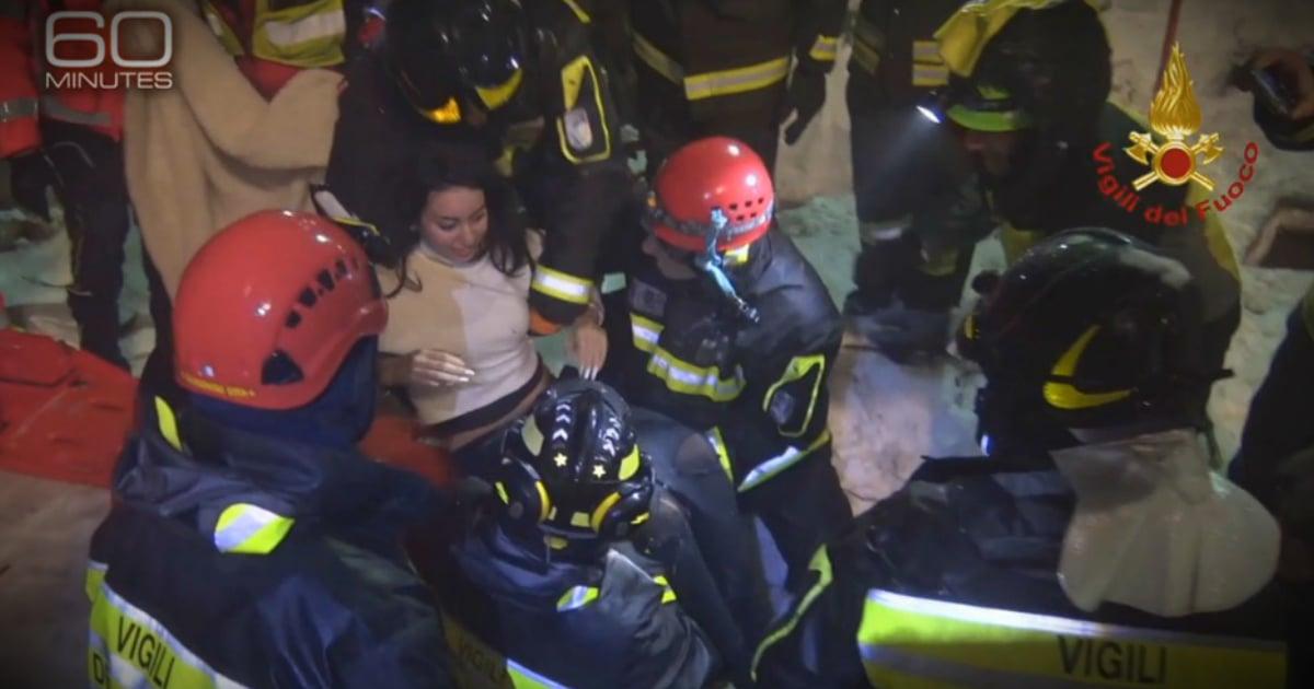 godupdates italian avalanche survivors talk about miraculous rescue fb