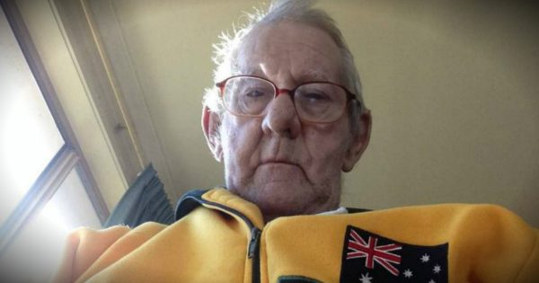Lonely Widower Looks Online For A New Fishing Partner After His Dies