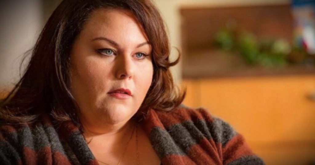 godupdates this is us star chrissy metz story of overnight success fb